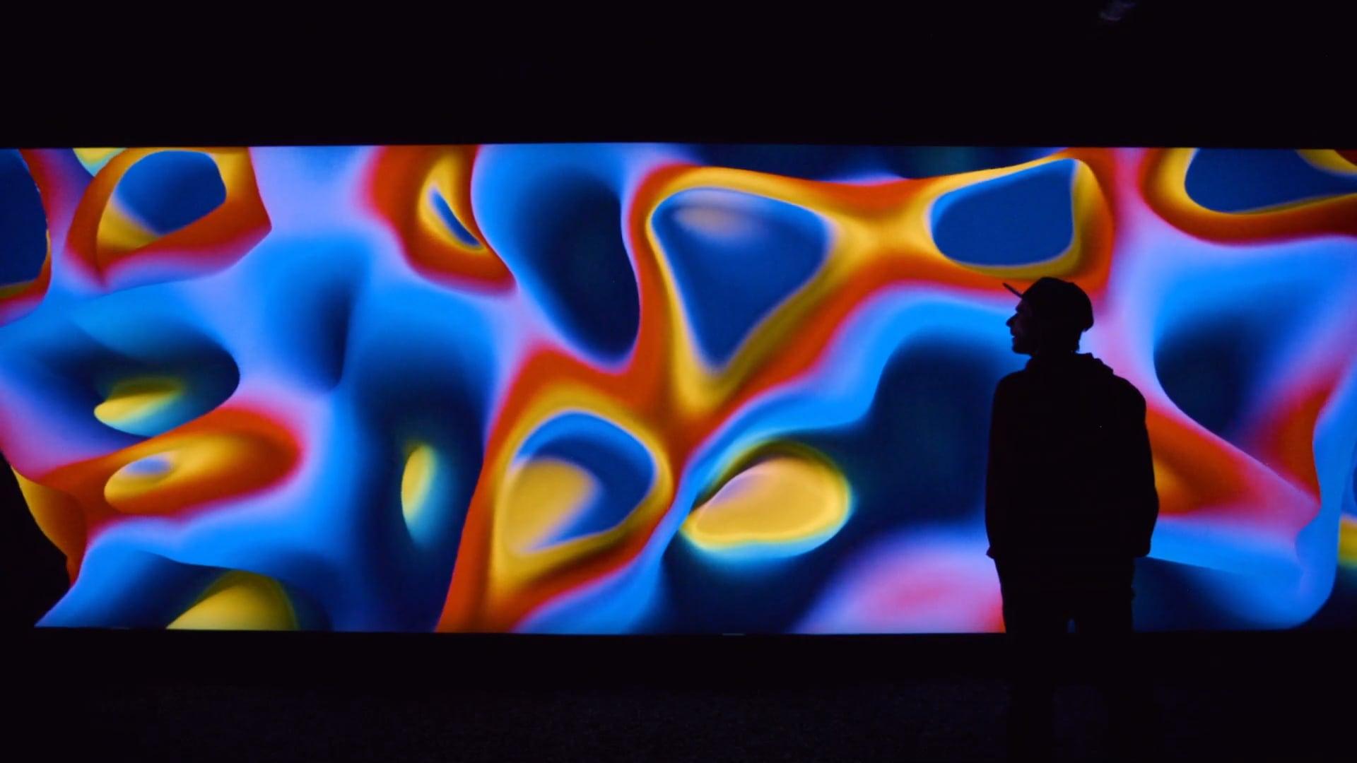 Kuflex Exhibition #1 / teaser
