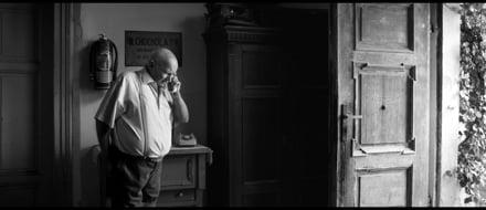 KVIFF Trailer - Josef Somr