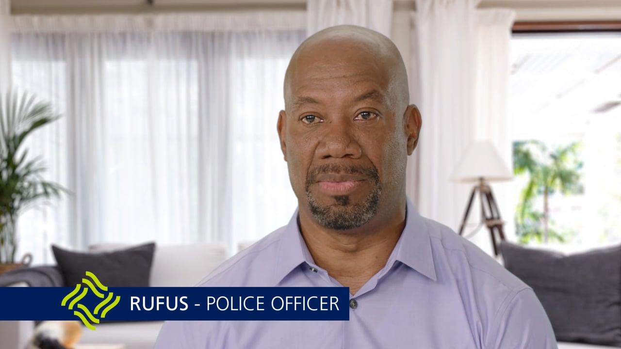 Rufus' Story