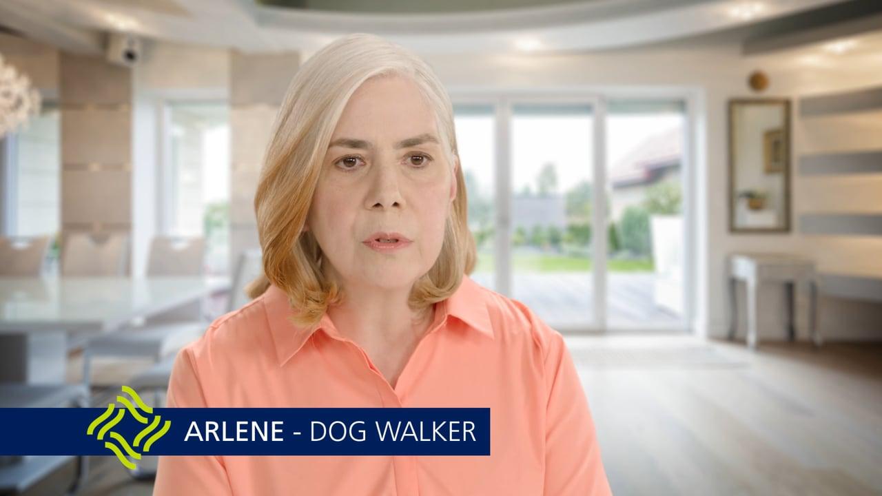 Arlene's Story