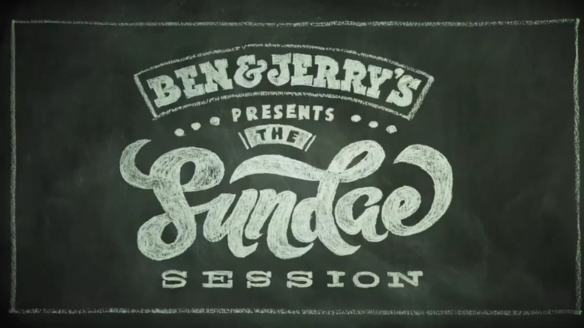 Ben & Jerry's // Outdoor Cinema - Event Coverage