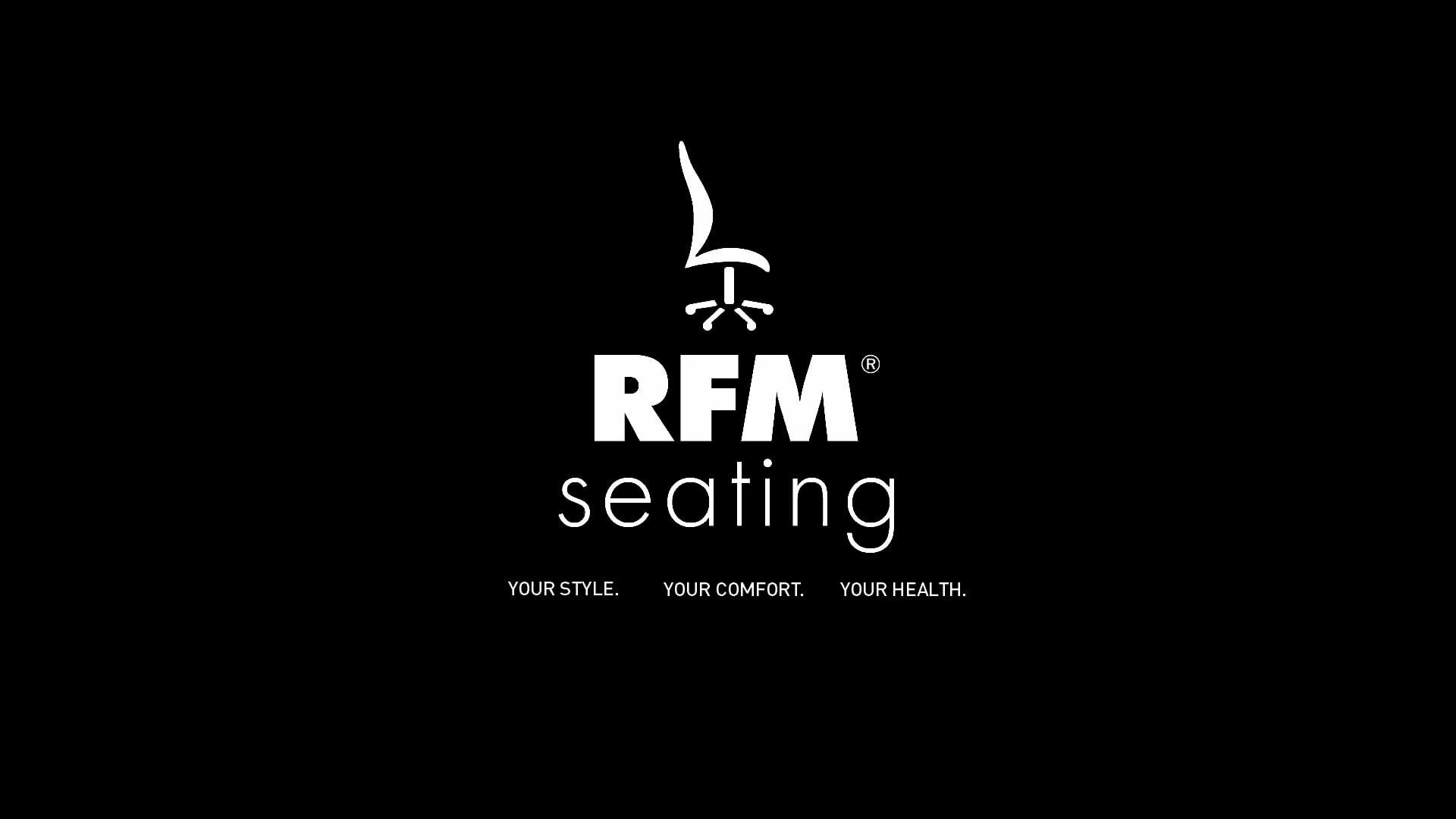 RFM Seating Promo