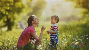 Первая поездка в дом ребенка. Как себя вести?