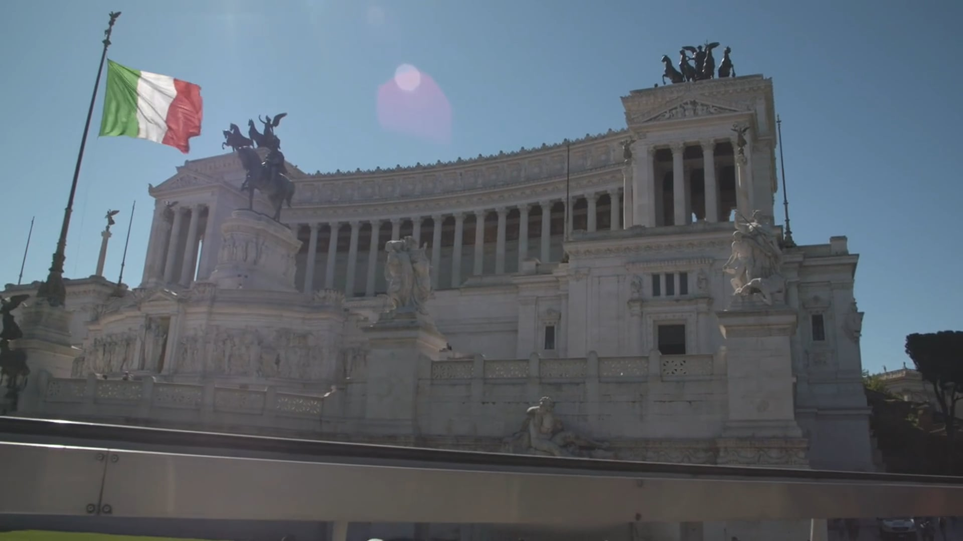 HDdennomore Rome Highlights