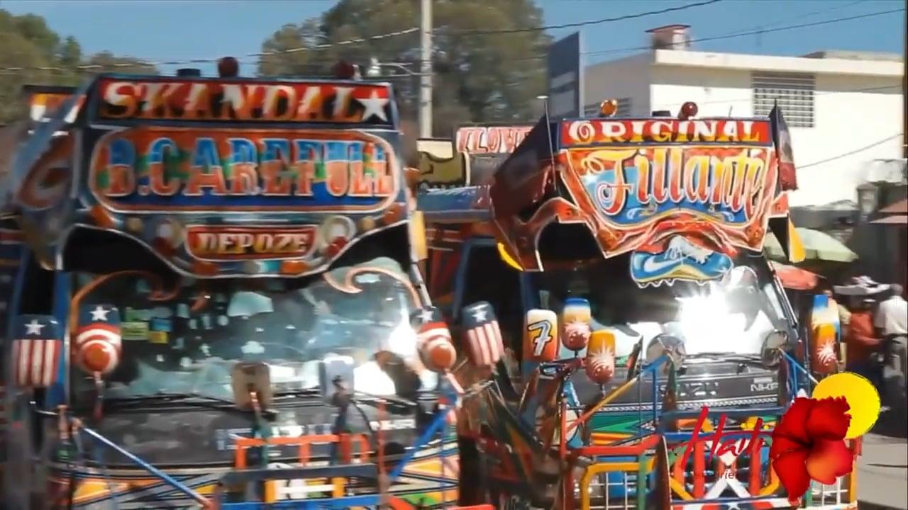 A Journey Into the Soul of Haiti Promo