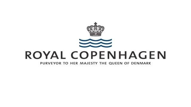 Royal Copenhagen Juleborde 2010 - Presse Event
