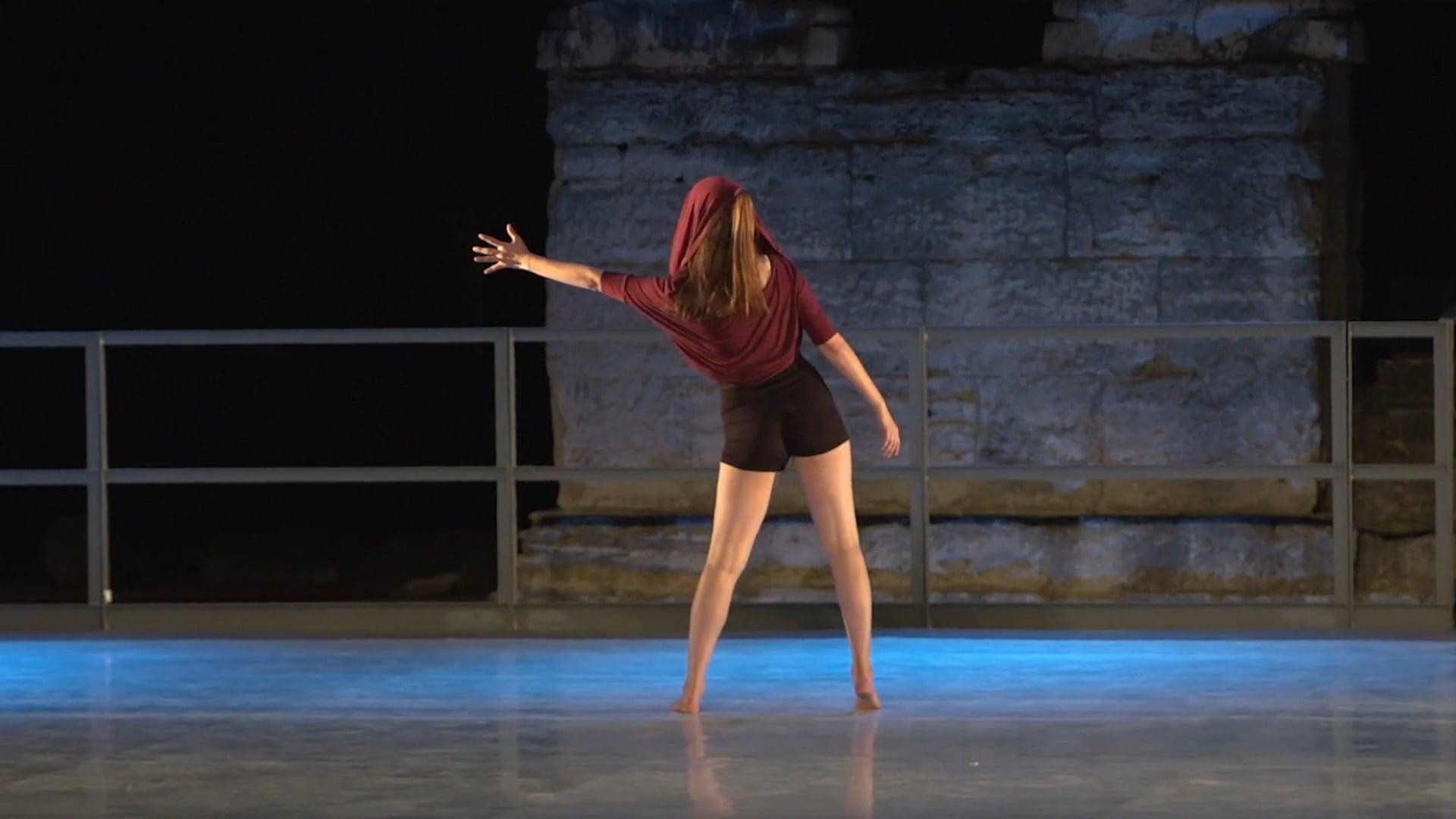 Danse en corps 2017