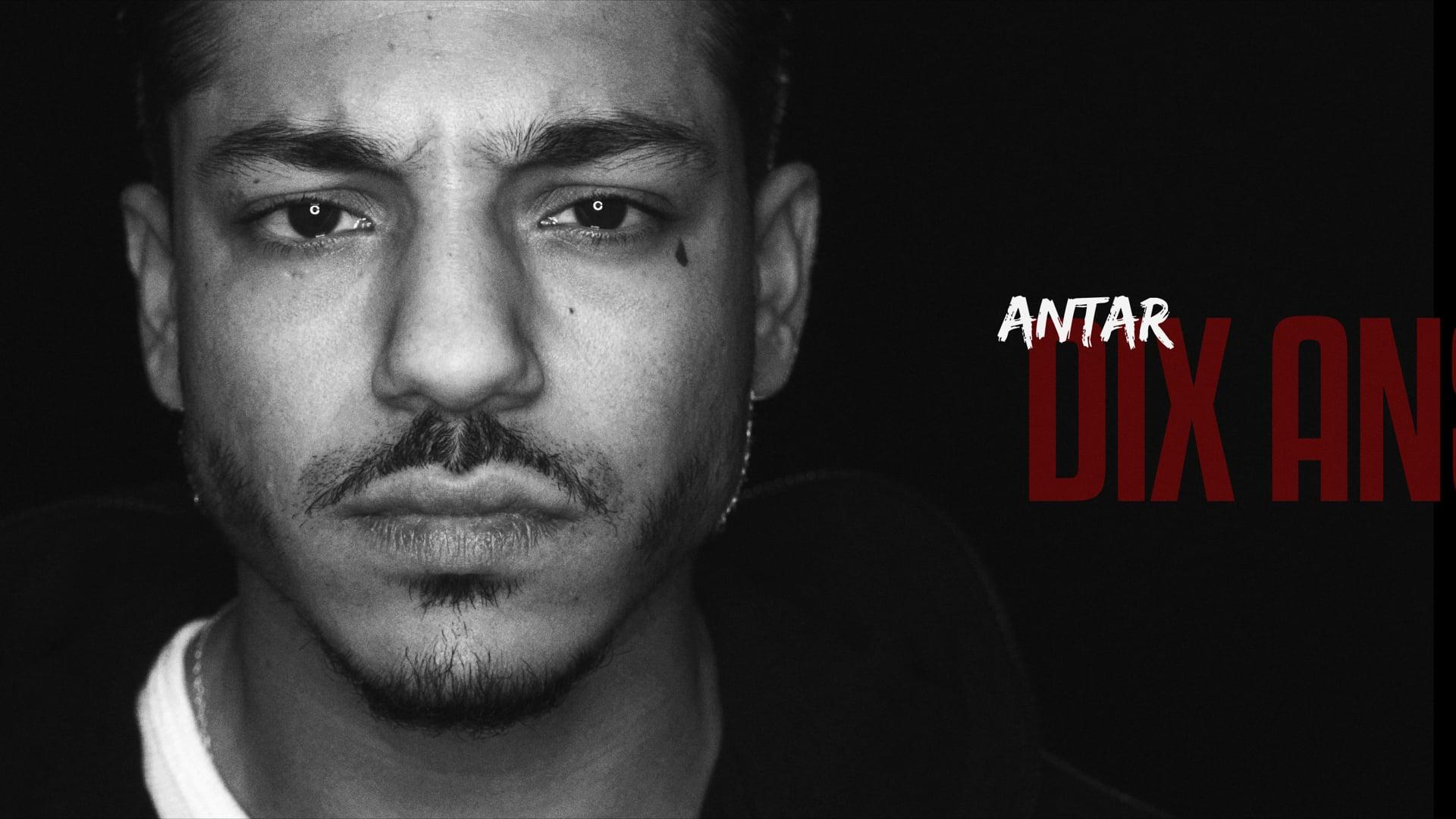 ANTAR - DIX ANS