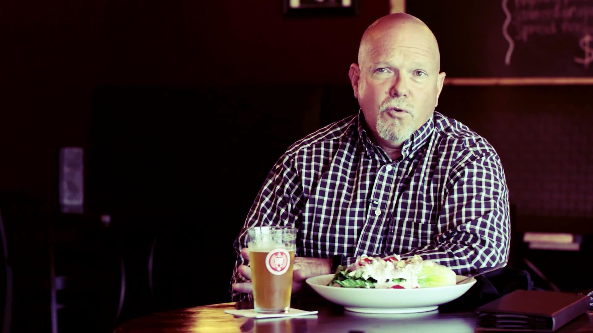 Restaurant |Customer Testimonial