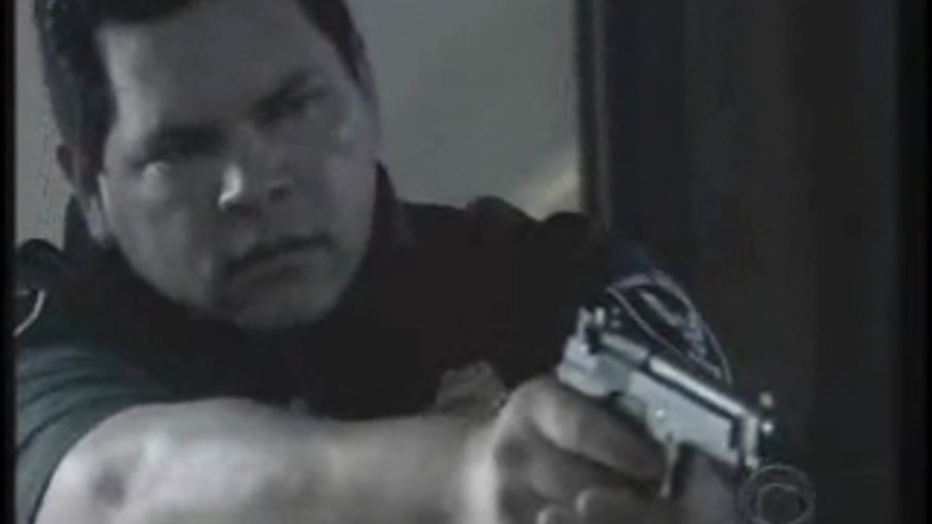 Criminal Minds w/ Thomas Gibson
