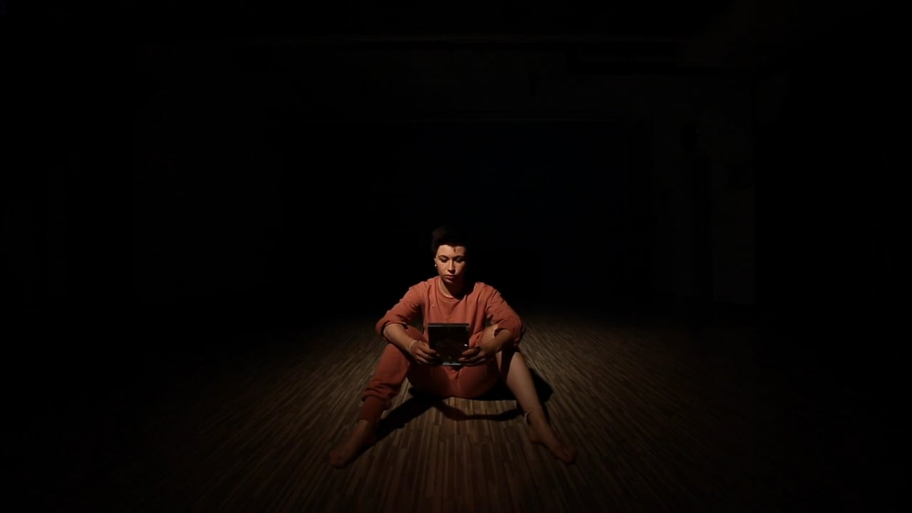 WORRY - Jack Garratt | Sibylle Hasler Choreography