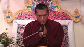 70 Topics by Yangsi Rinpoche - 11 parts