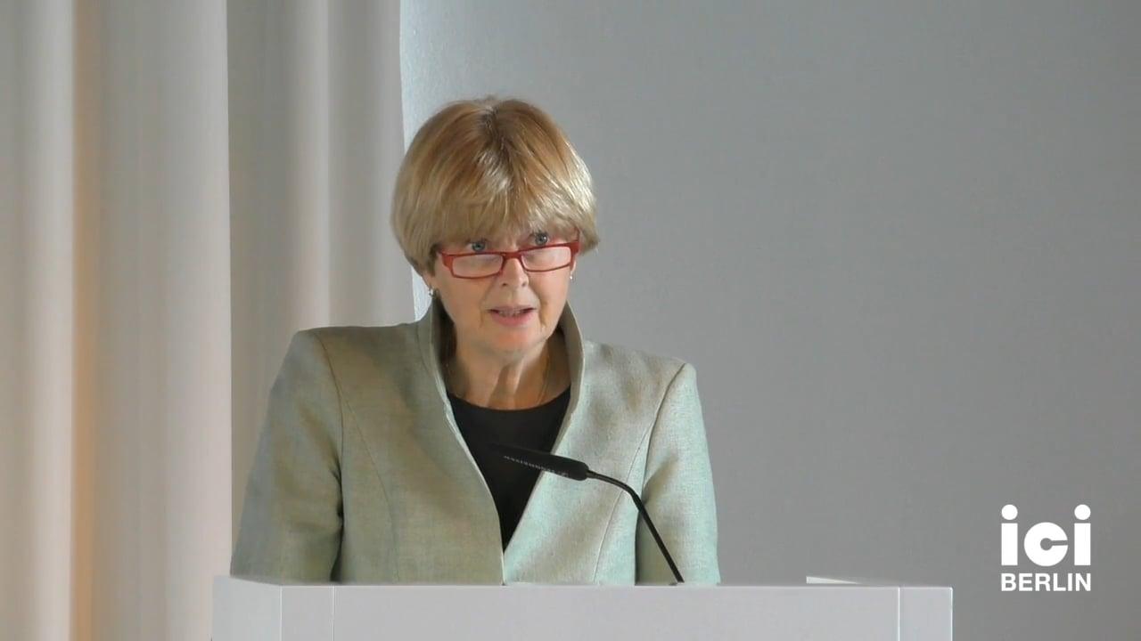 Vortrag Anna Bentinck van Schoonheten