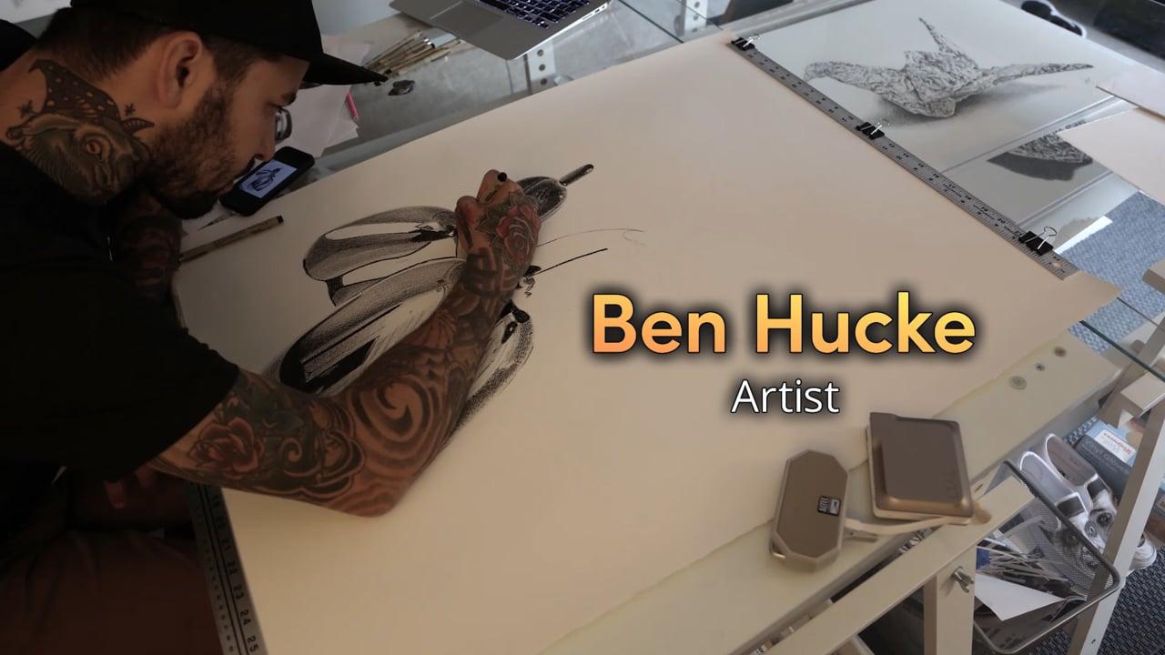 Untethered: My Passion - Ben Hucke