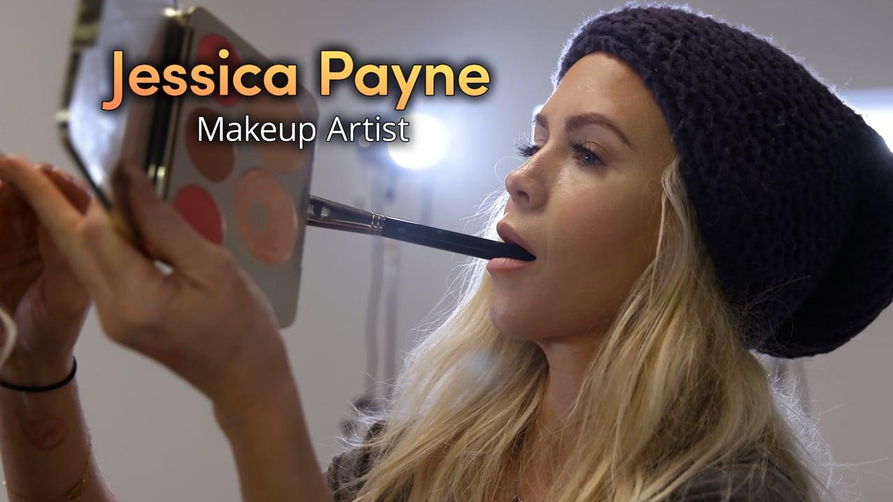 Untethered: My Passion - Jessica Payne