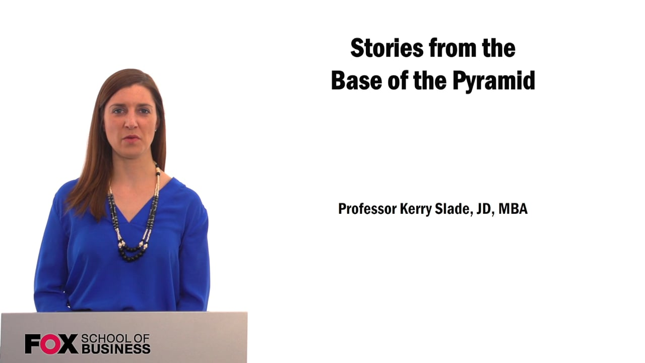 61539Stories From the Base of the Pyramid