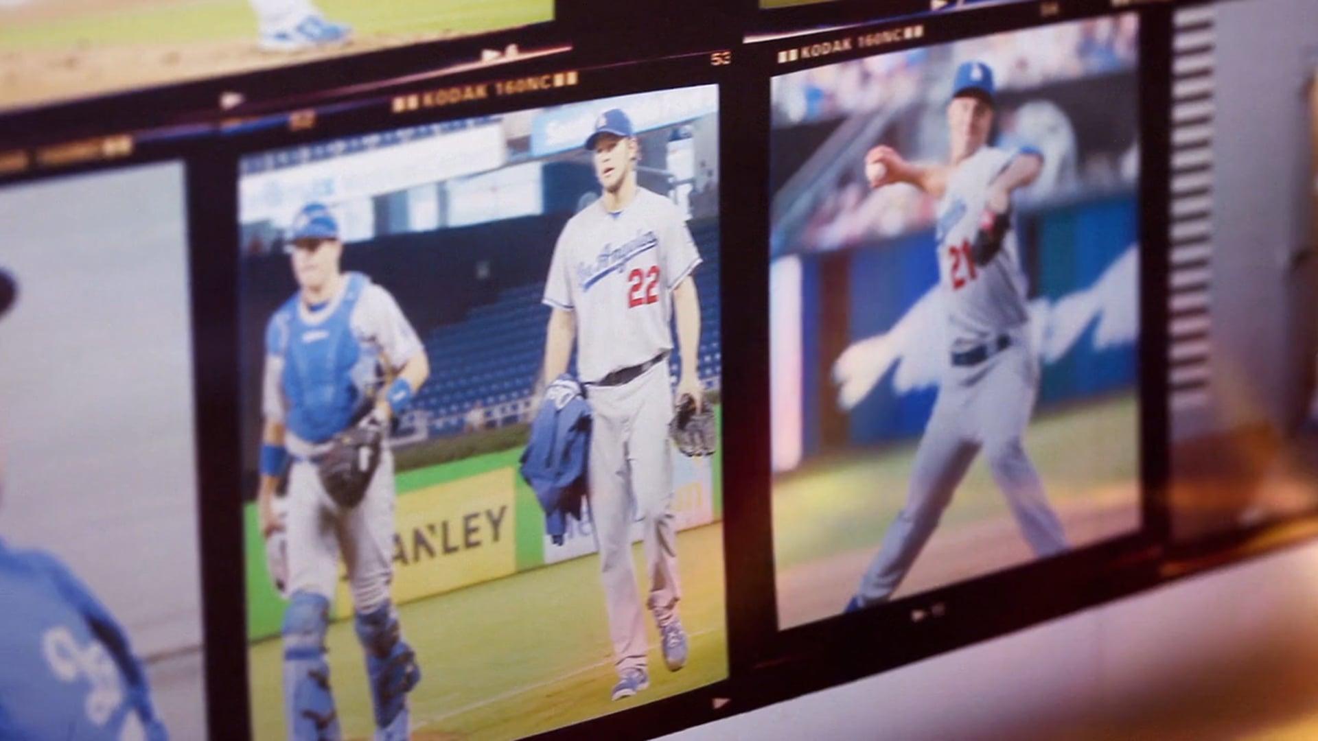 Spectrum SportsNet Backstage: Dodgers