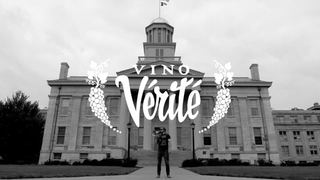 Vino Vérité - No Man's Land