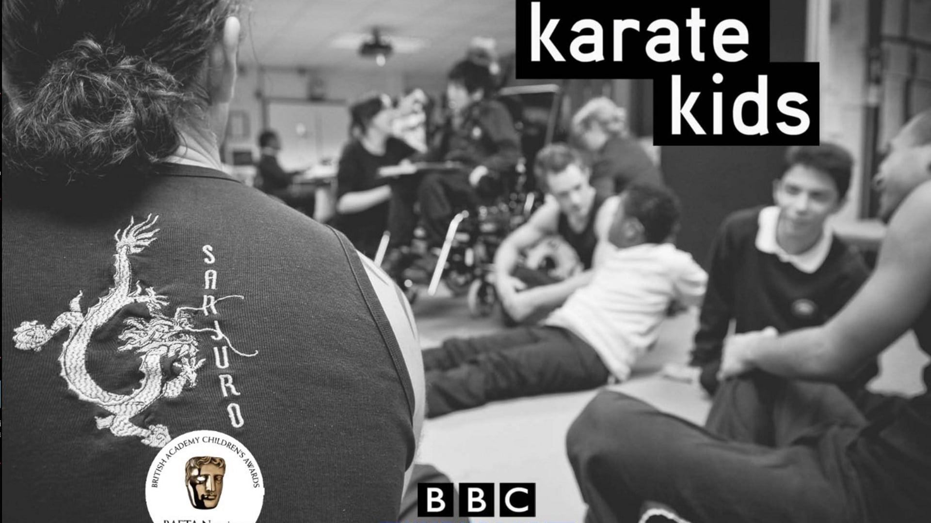 My Life Katate Kids [BBC]