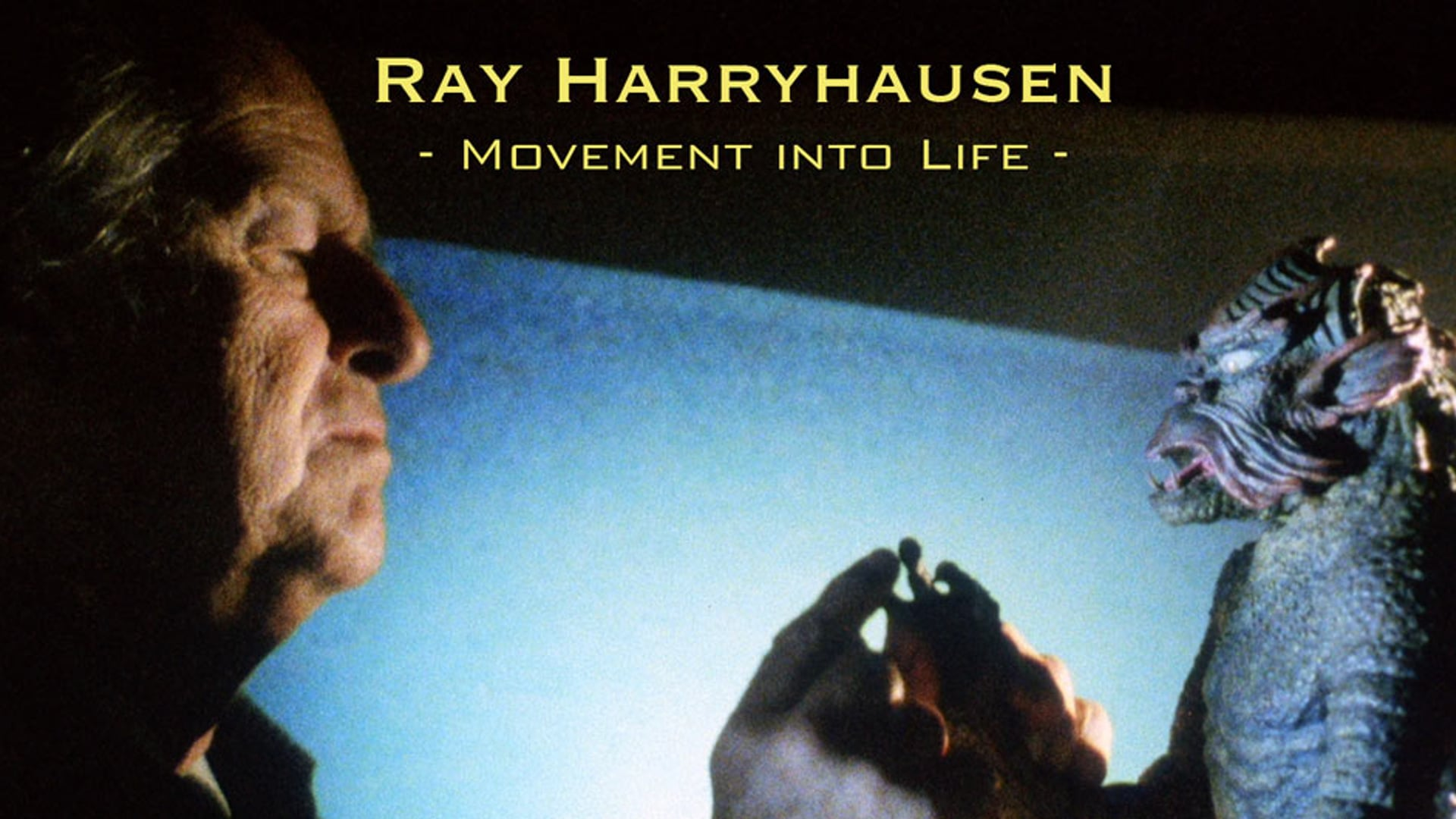 Ray Harryhausen - Movement into Life