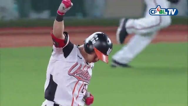 日本、韓国とともにアジアの野球界をリードする台湾。熱気あふれる台湾プロ野球(CPBL)公式戦の注目シーンをお届け!!