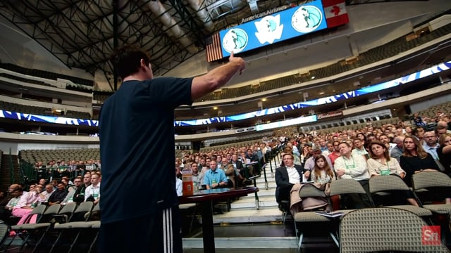 Mark Cuban on The Importance of Being Nice