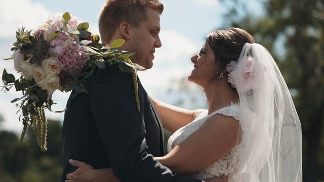 Nicole + Michal | Cinematic Wedding Teaser