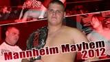 wXw Mannheim Mayhem