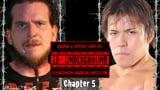 wXw 18+ Underground Chapter 5: Masada vs. Yoshihito