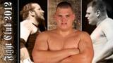 wXw Fight Club 2012