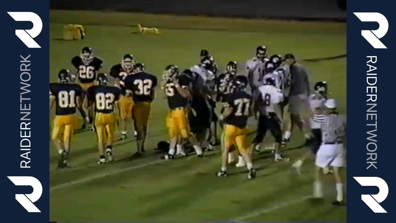 Varsity Football-2000-Sept.22-Washington