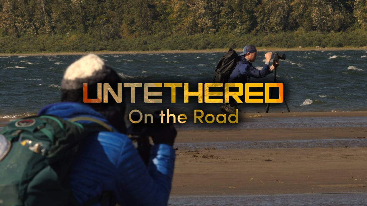 Untethered: On the Road Episode 4