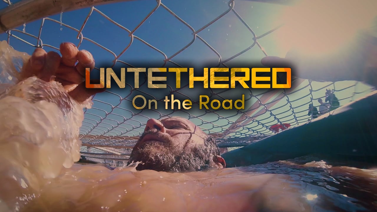 Untethered: On the Road Episode 6