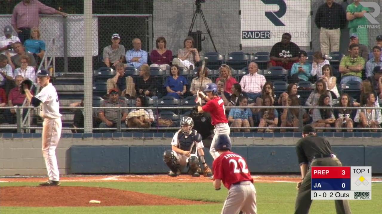 Varsity Baseball-03.23.17-Prep-Game 2