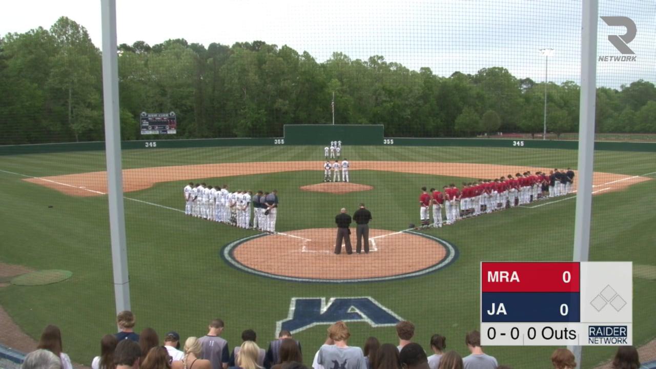 Varsity Baseball-04.11.17-MRA
