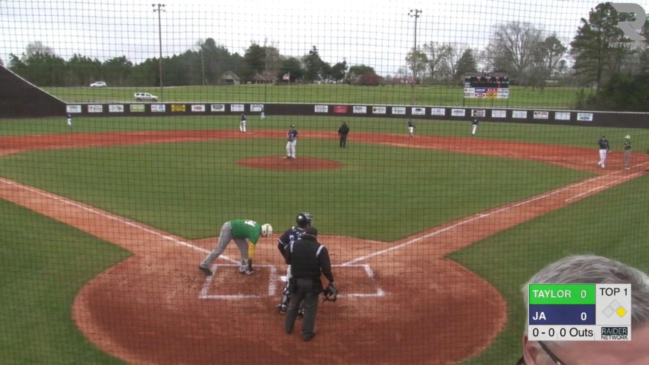 Varsity Baseball-03.14.17-Taylorsville