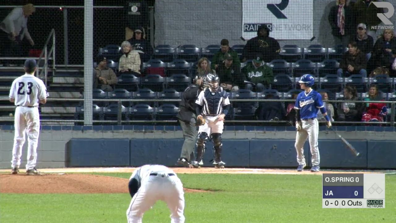 Varsity Baseball-03.02.17-Ocean Springs