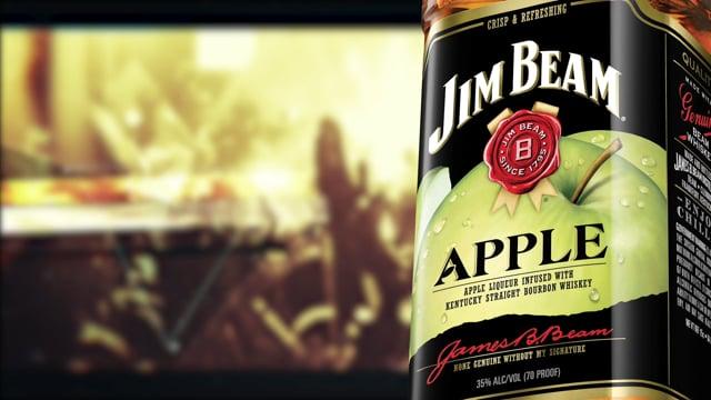 Jim Beam Festival Promo