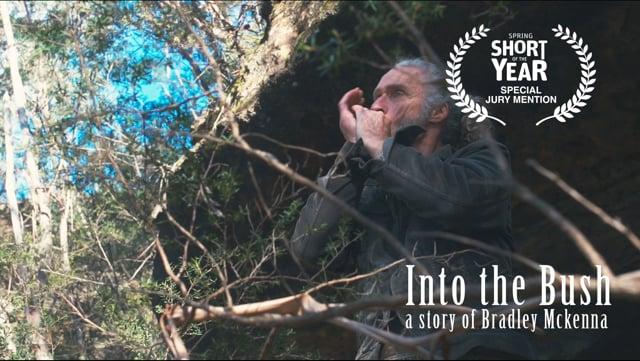 Into the Bush – A Story of Bradley Mckenna Test