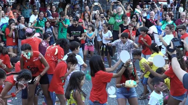 Giffoni StreetFest 15.07.2017