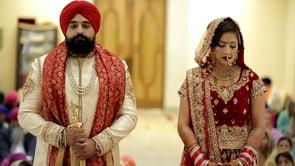 Caledon Punjabi Sikh Wedding