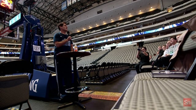Mark Cuban on KYP – Know Your Personnel