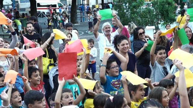 Giffoni Street Fest 17.07.2017