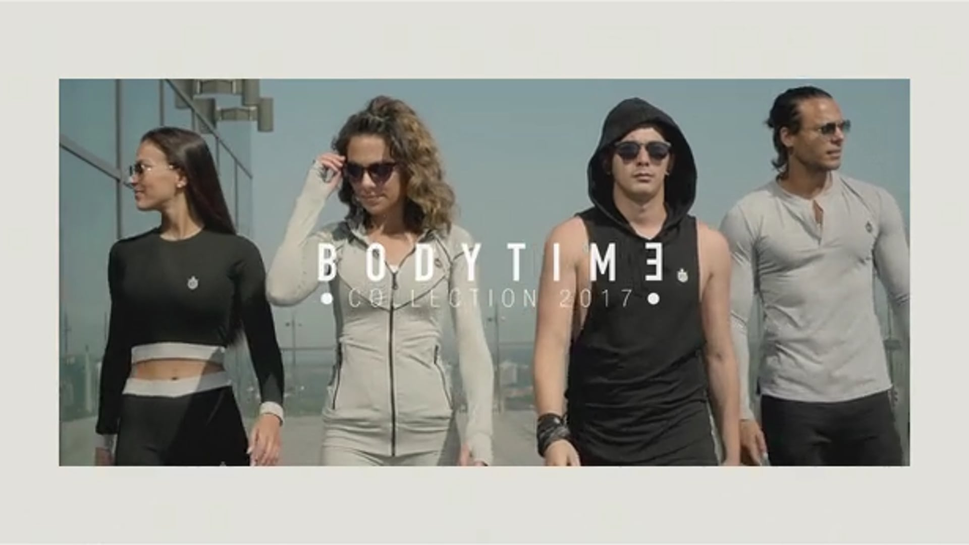 BODYTIME Collection 2017