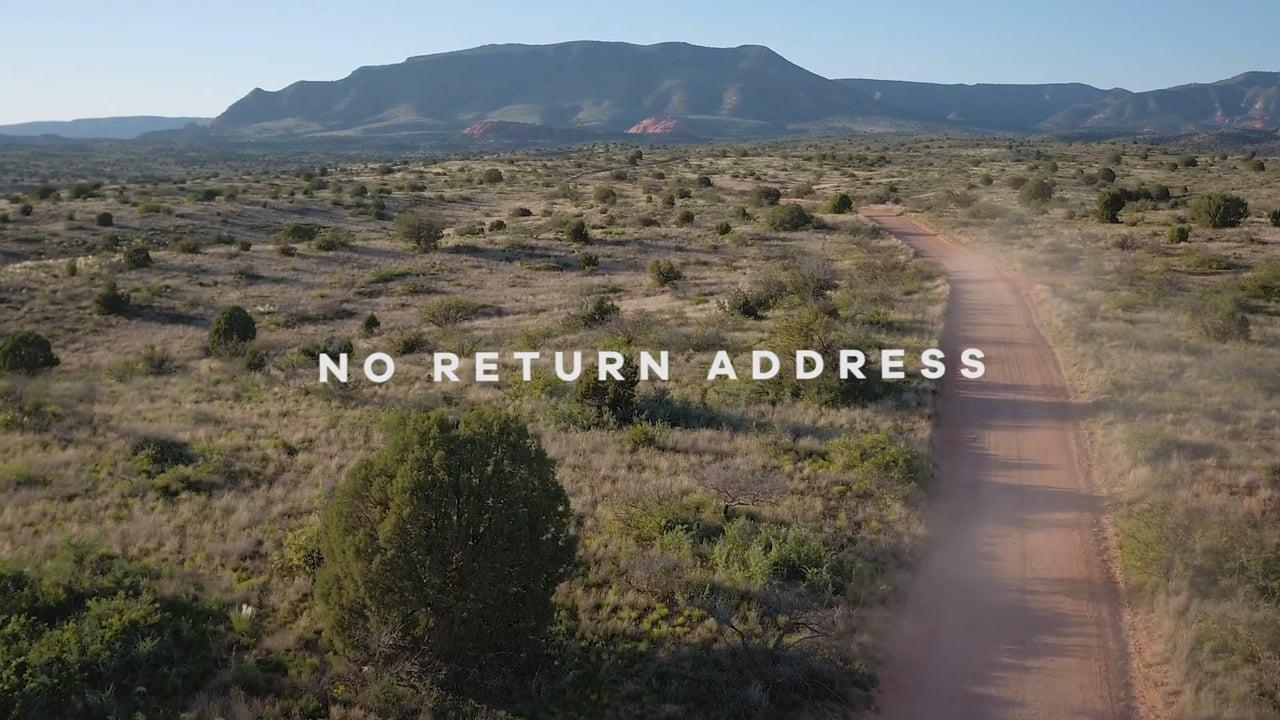 Hydroflask Presents: No Return Address