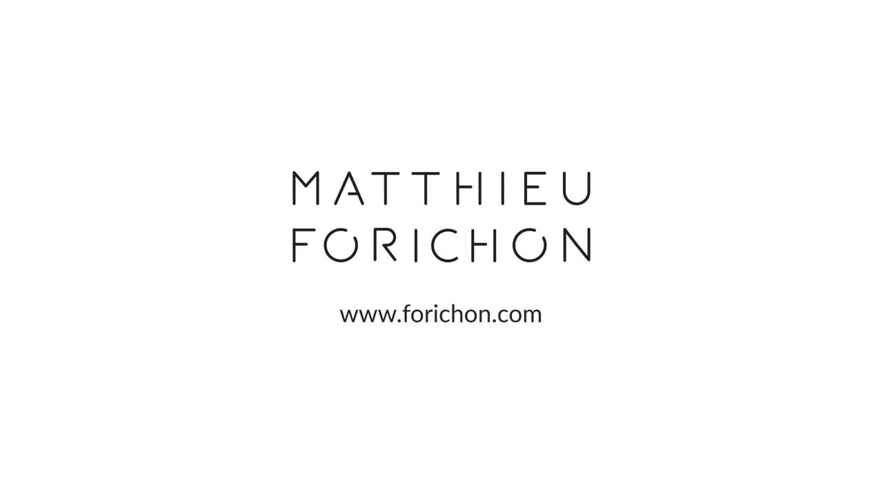Showreel Matthieu Forichon 2017