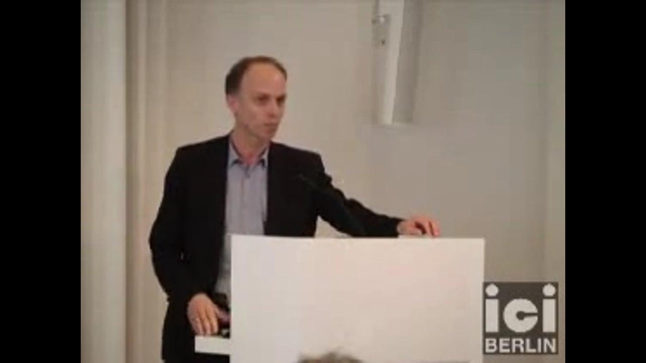 Begruessung Christoph Holzhey