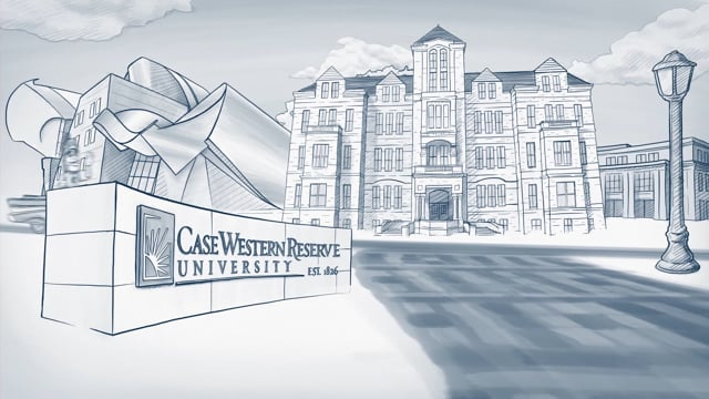Case Western Reserve University - Homecoming Weekend