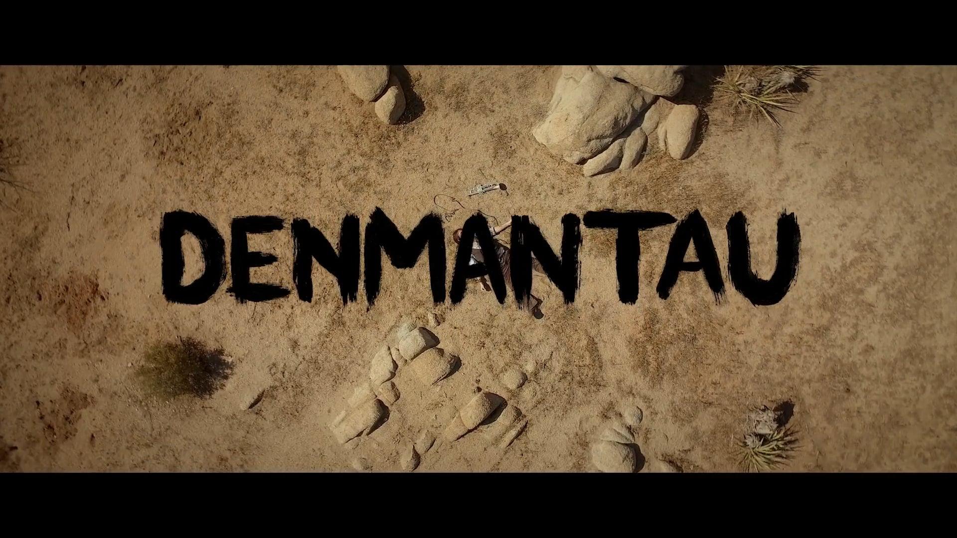 """Denmantau """"Faces"""""""