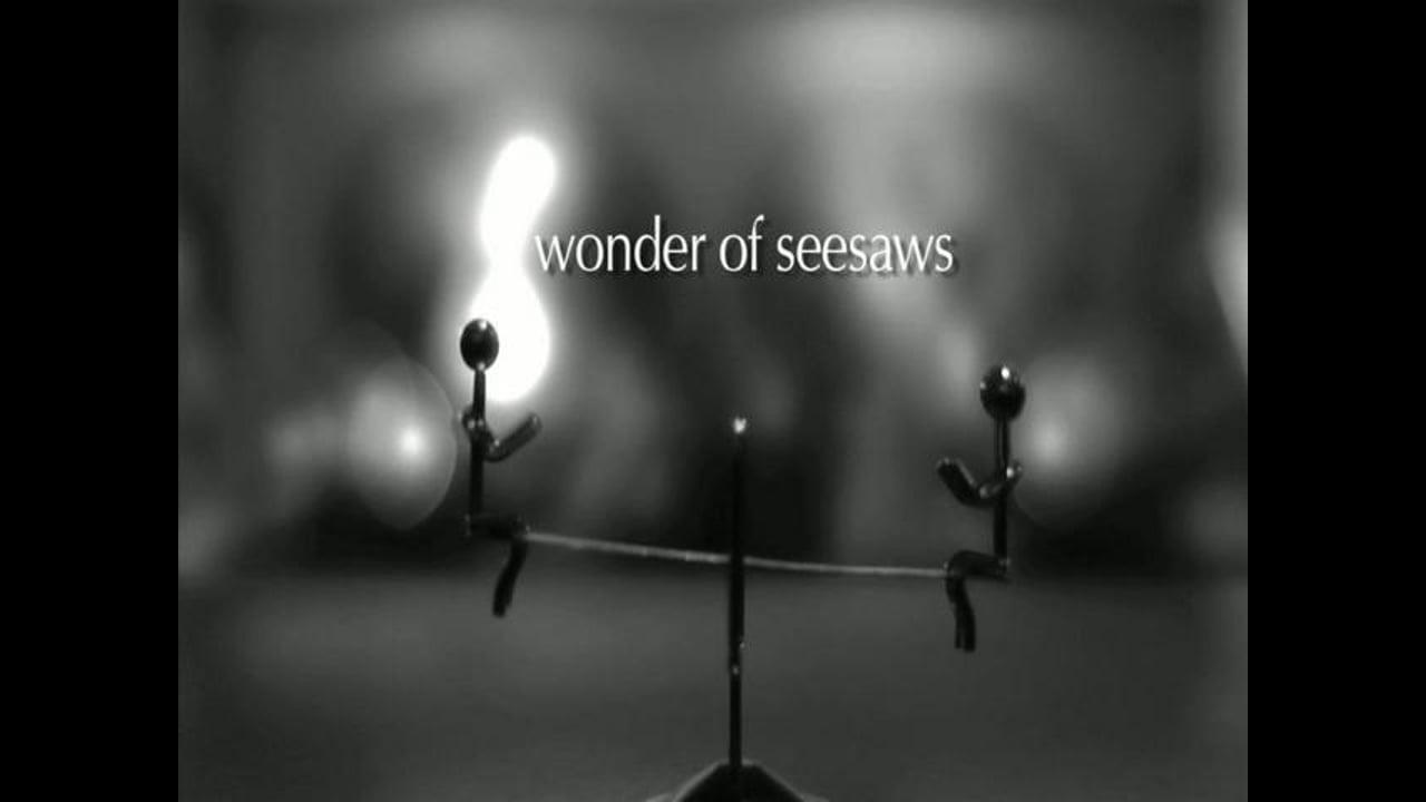 Wonder of See Saws Intro